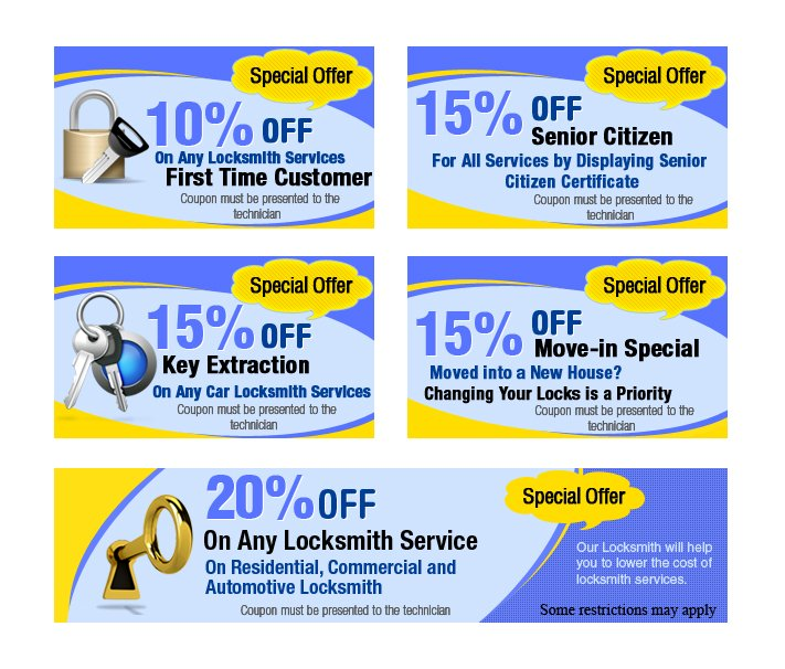 General Locksmith Store Port Orange, FL 386-516-0542